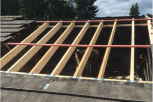 Fire Damage Repair, Shropshire